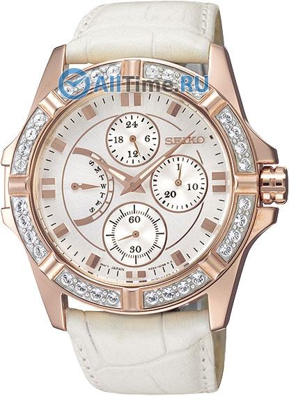 Женские часы Seiko SRLZ92P1