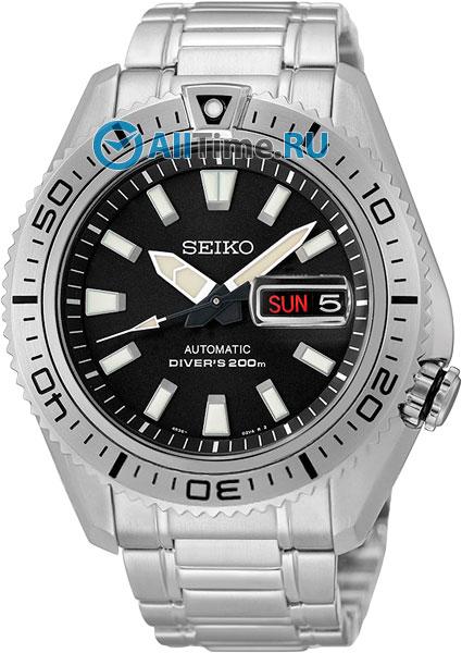Мужские часы Seiko SRP491K1