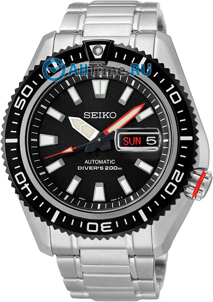 Мужские часы Seiko SRP495K1