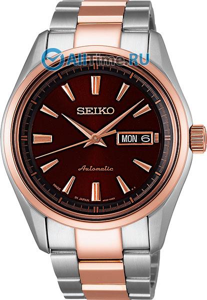 Мужские часы Seiko SRP536J1