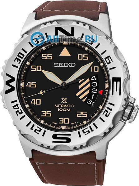 Мужские часы Seiko SRP577K1