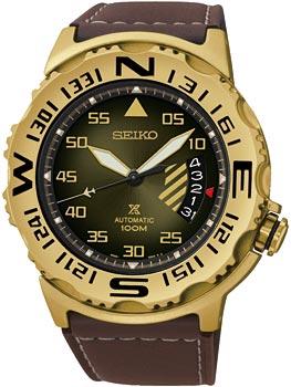 Мужские часы Seiko SRP580K1