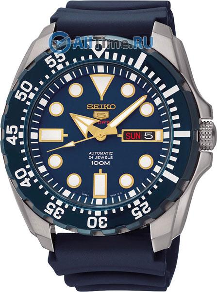Мужские часы Seiko SRP605K2