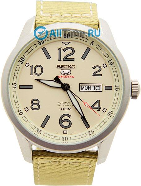 Мужские часы Seiko SRP635K1