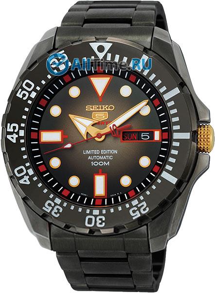 Мужские часы Seiko SRP643K1