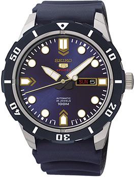 Мужские часы Seiko SRP677K2