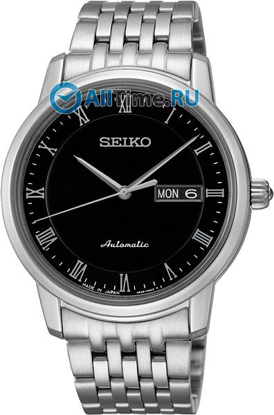 Мужские часы Seiko SRP693J1