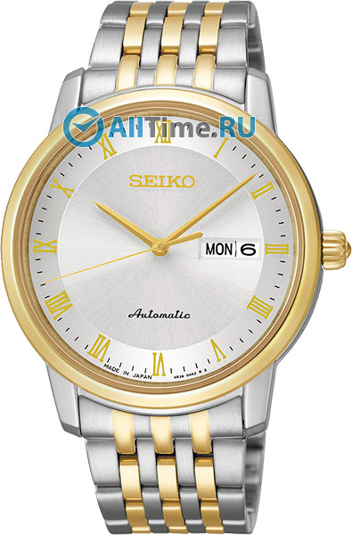 Мужские часы Seiko SRP694J1