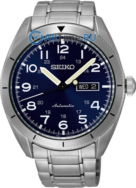 Мужские часы Seiko SRP707K1
