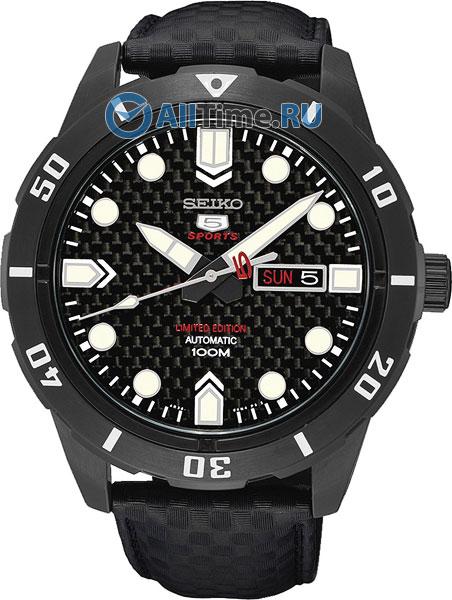 Мужские часы Seiko SRP721K1