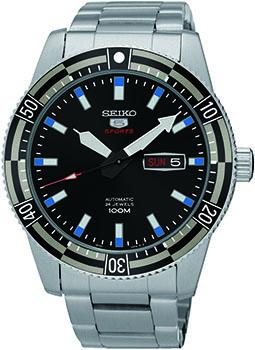 Мужские часы Seiko SRP733K1