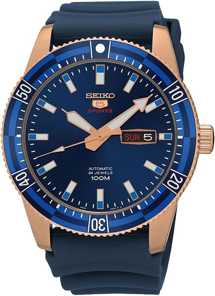 Мужские часы Seiko SRP738K1