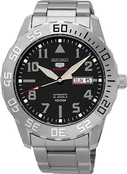 Мужские часы Seiko SRP755K1