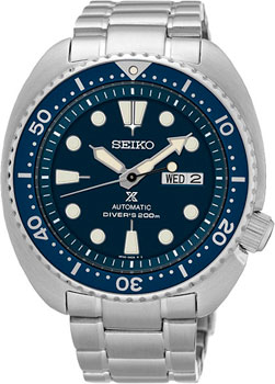 Мужские часы Seiko SRP773K1