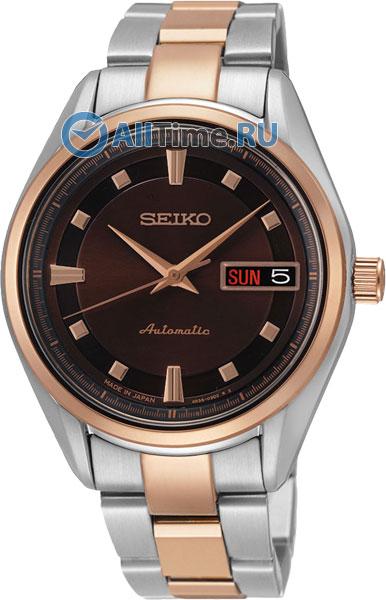Мужские часы Seiko SRP890J1