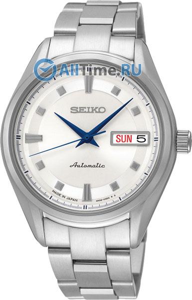 Мужские часы Seiko SRP899J1