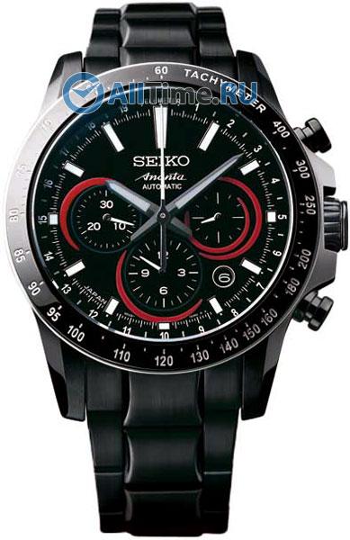 Мужские часы Seiko SRQ015J1