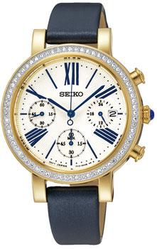 Женские часы Seiko SRW016P1