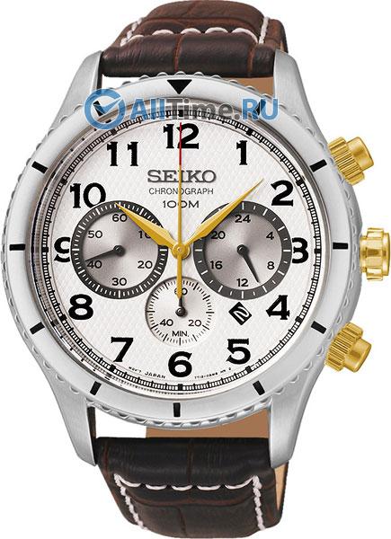 Мужские часы Seiko SRW039P1