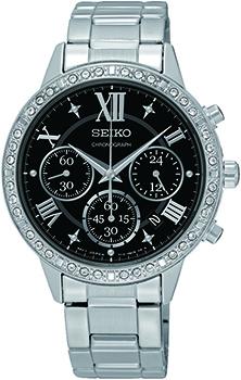 Женские часы Seiko SRW851P1