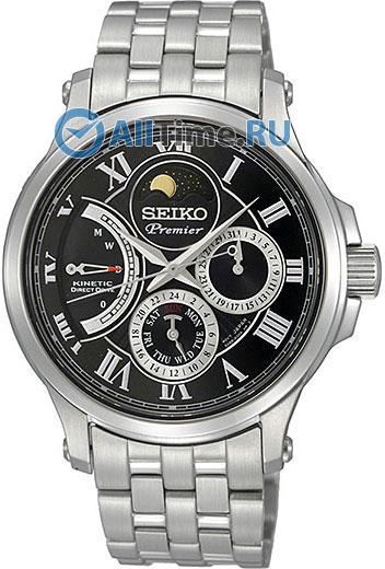 Мужские часы Seiko SRX005J1