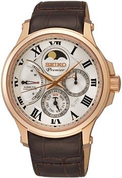 Мужские часы Seiko SRX008J1