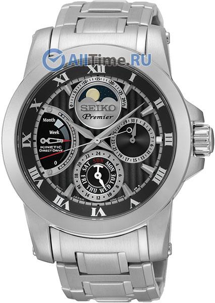 Мужские часы Seiko SRX013P1