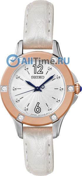 Женские часы Seiko SRZ422P2