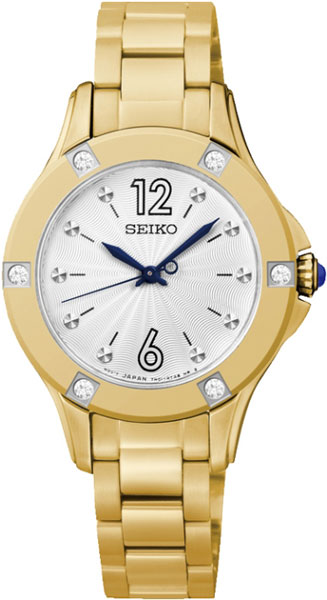 Женские часы Seiko SRZ424P1