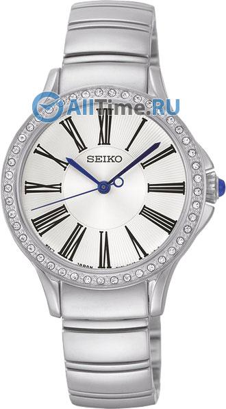 Женские часы Seiko SRZ441P1