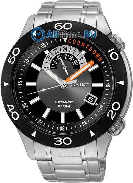 Мужские часы Seiko SSA183K1