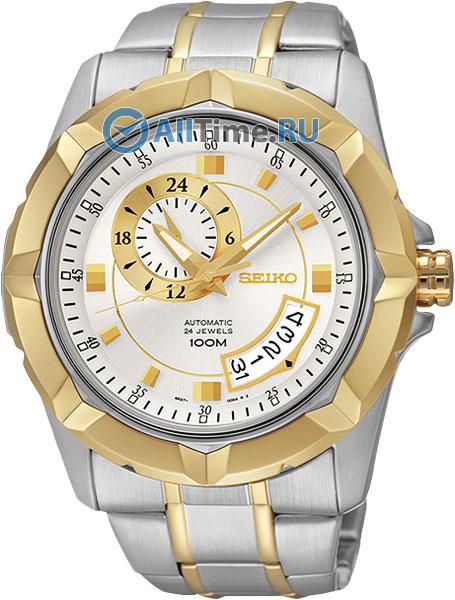 Мужские часы Seiko SSA222K1