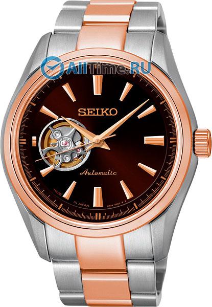 Мужские часы Seiko SSA262J1