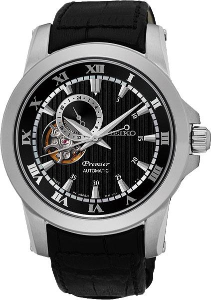 Мужские часы Seiko SSA277J2