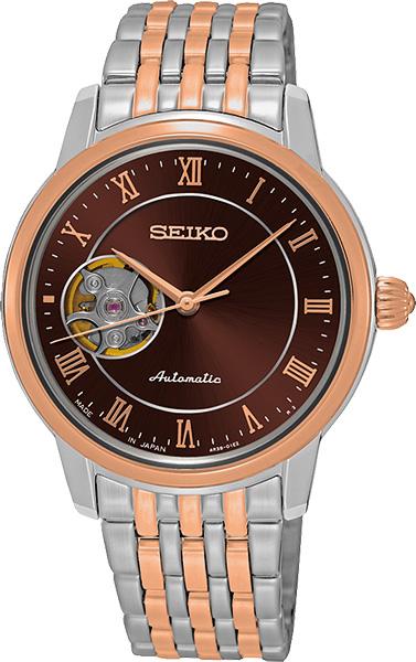 Женские часы Seiko SSA852J1
