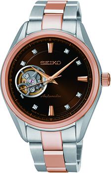 Женские часы Seiko SSA864J1