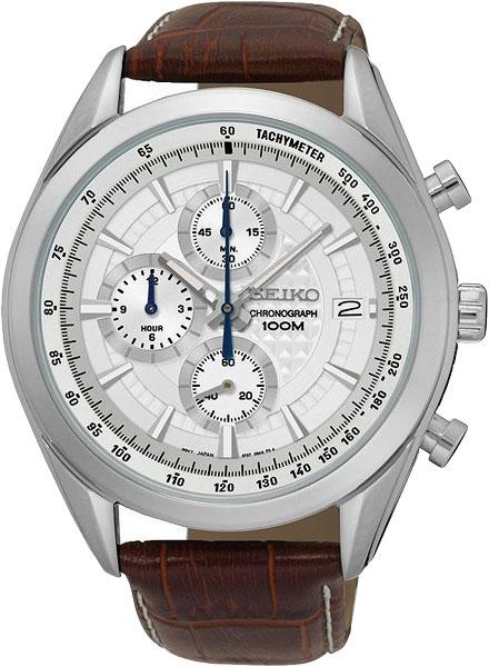 Мужские часы Seiko SSB181P1