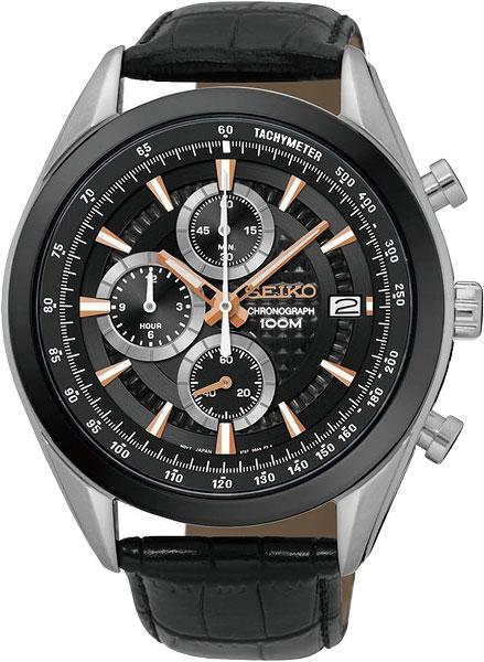 Мужские часы Seiko SSB183P1