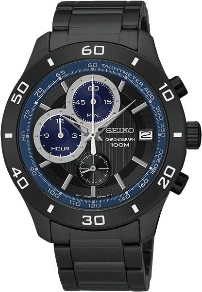 Мужские часы Seiko SSB197P1