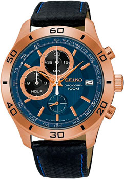 Мужские часы Seiko SSB198P1