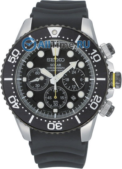 Мужские часы Seiko SSC021P1