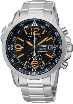 Мужские часы Seiko SSC077P1