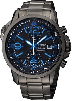 Мужские часы Seiko SSC079P1