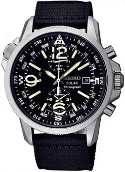 Мужские часы Seiko SSC135P1