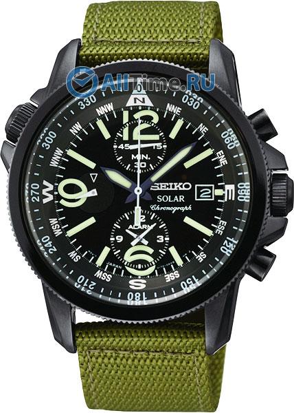Мужские часы Seiko SSC137P1