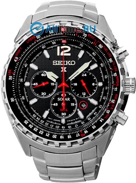 Мужские часы Seiko SSC261P1