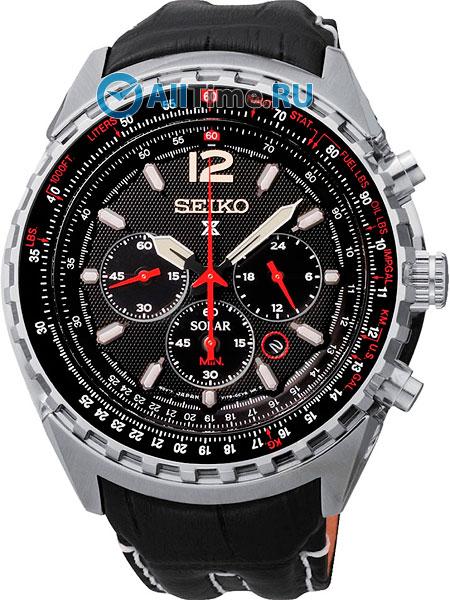 Мужские часы Seiko SSC261P2