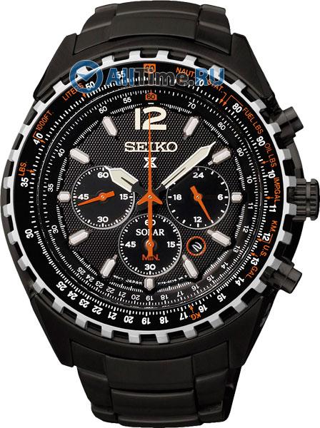 Мужские часы Seiko SSC263P1