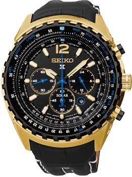 Мужские часы Seiko SSC264P1