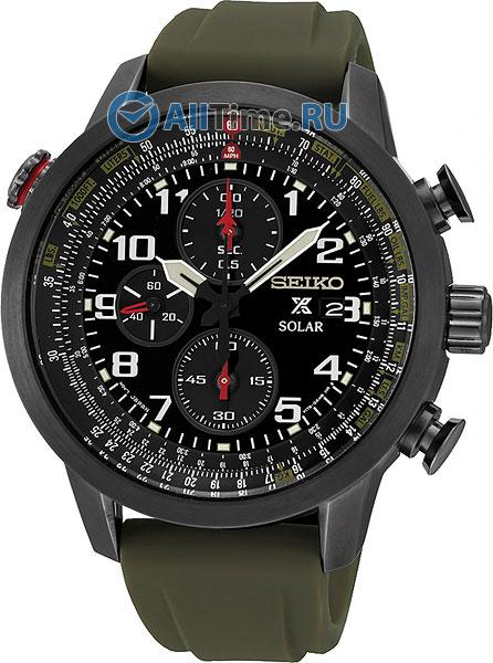 Мужские часы Seiko SSC353P1